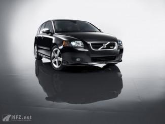 Volvo V50 Foto