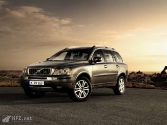 Volvo XC90 Bild
