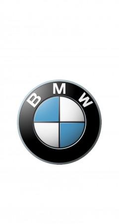 BMW Handylogo