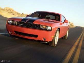 Dodge Challenger Foto