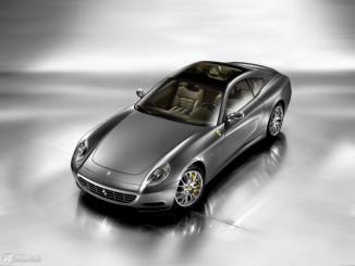 Ferrari 612 Fotos