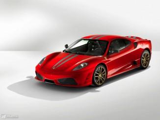 Ferrari F430 Foto