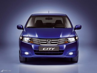 Honda City Fotos