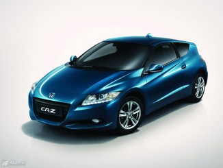 CR-Z Fotos