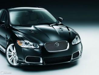 Jaguar XF Foto