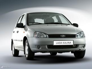 Lada Kalina 1117