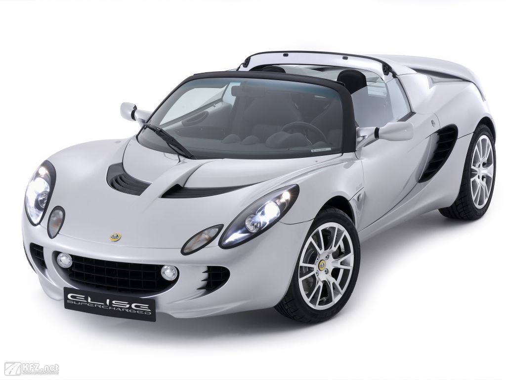 lotus elise bilder der club racer sportwagen. Black Bedroom Furniture Sets. Home Design Ideas