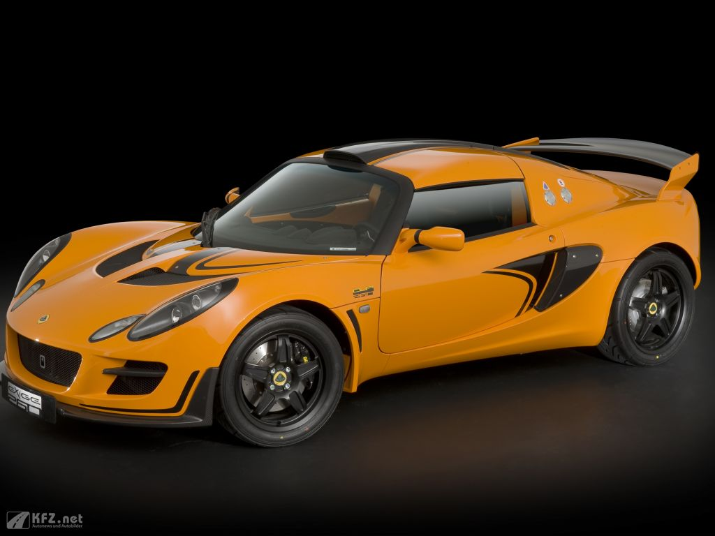 lotus exige bilder. Black Bedroom Furniture Sets. Home Design Ideas