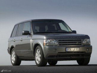 Range Rover Foto