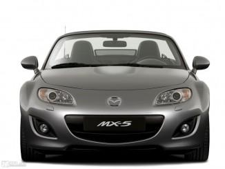Mazda MX5 Foto