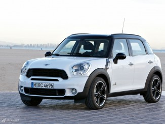 Mini Countryman Foto