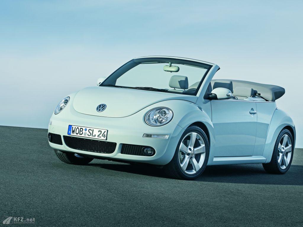 VW Beetle Foto