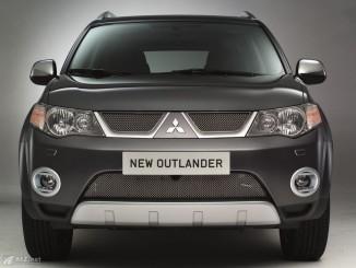 Mitsubishi Outlander Foto