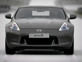 Nissan 350z Foto