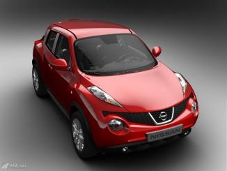 Nissan Juke Foto