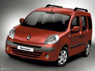 Renault Kangoo Foto