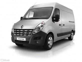 Renault Master Foto