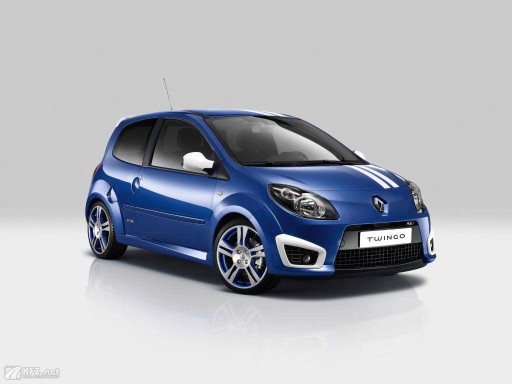 Renault Twingo Foto