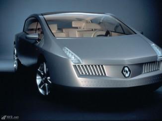 Renault Vel Satis Foto