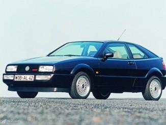 Volkswagen Corrado Foto