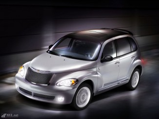 Chrysler PT Cruiser Foto