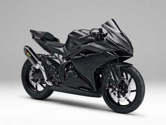 Honda Motorrad Light Weight Super Sports Concept