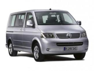 Volkswagen T4 Multivan Bilder