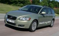 Volvo V50 Drive testbericht