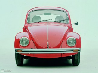 VW Käfer Foto