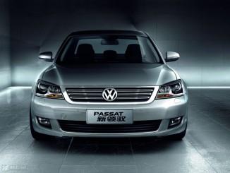 VW Passat Testbericht