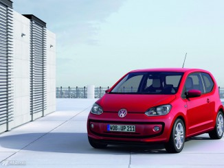 VW up! Foto