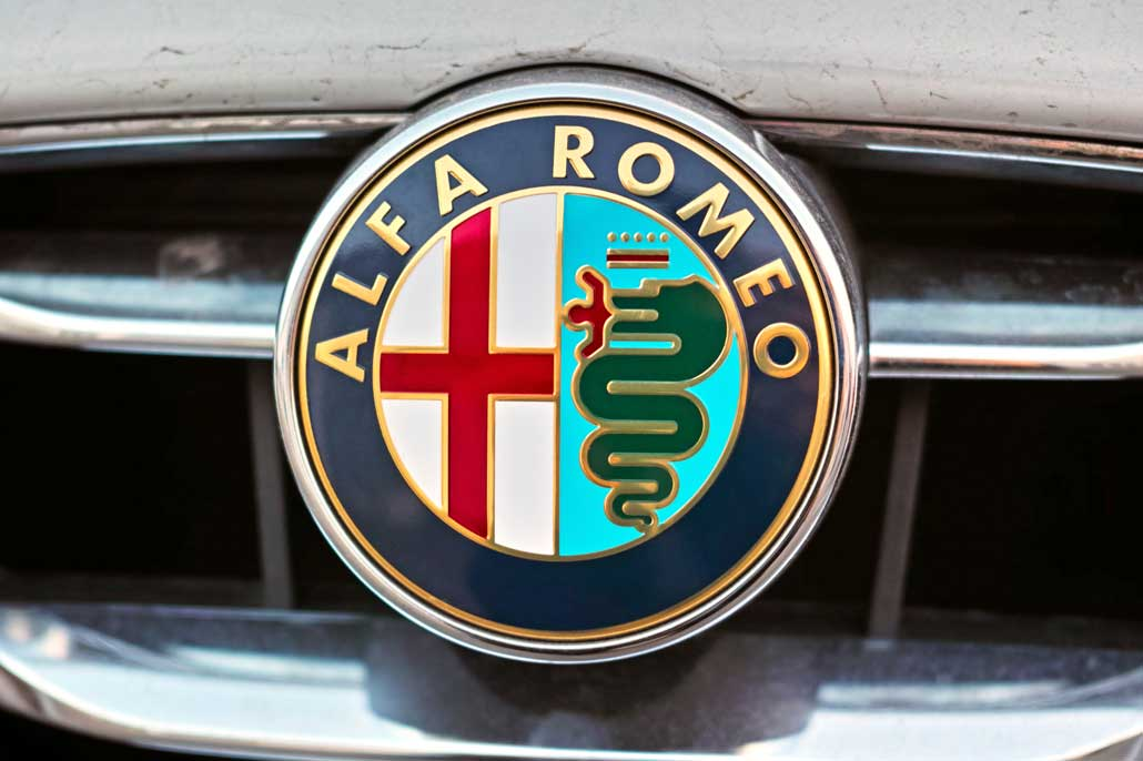 Alfa Romeo Automobilclub Liste