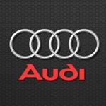 Audi Handylogo