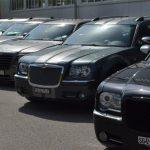 Chrysler Clubtreffen