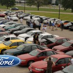 Ford Clubs