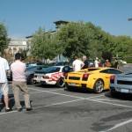 Lamborghini Club Foto