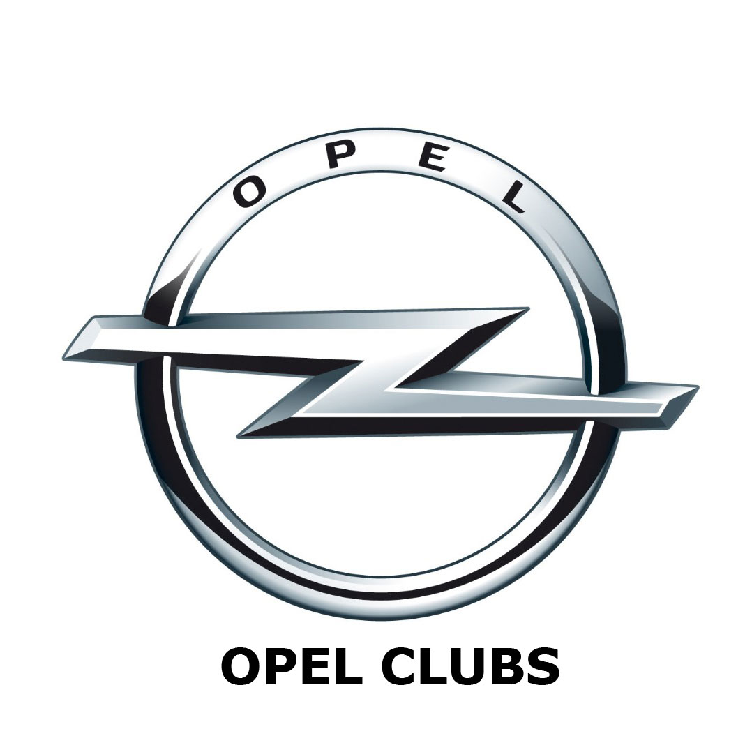 Opel Clubs Logo