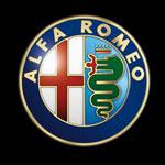 Alpha Romeo Handylogo