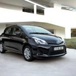 Toyota Yaris Foto