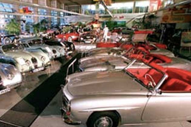 Automobil-Museum Dortmund