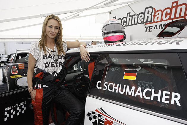 c-schumacher