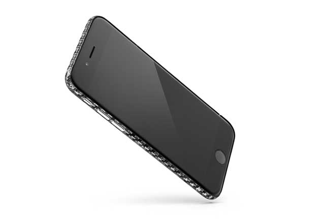 Iphone 6 Carbon Case