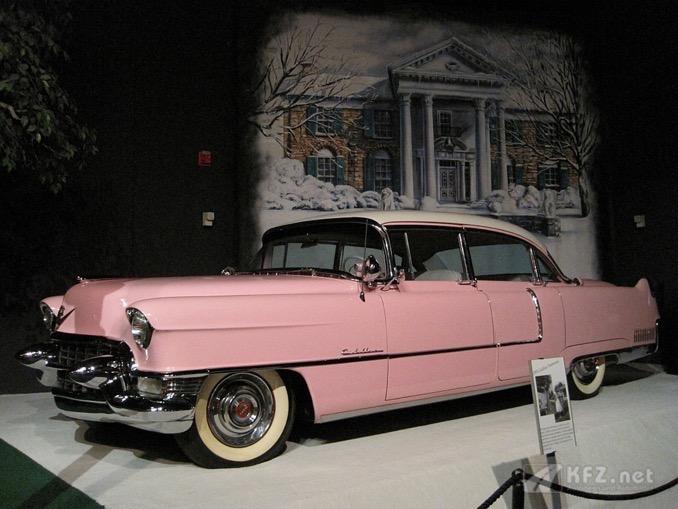 Foto: Cadillac Fleetwood