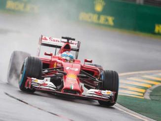 Formel 1 Sendetermine