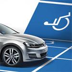 Volkswagen Behindertenfahrzeuge