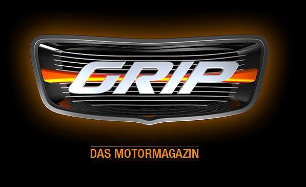 Grip Motormagazin logo
