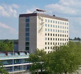 Kfz-Zulassungsstelle Wolfsburg