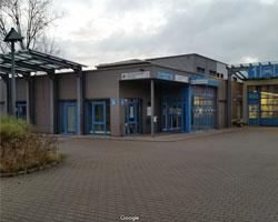 Foto Kfz-Zulassungsstelle Darmstadt