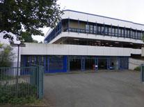 Foto Kfz-Zulassungsstelle Duisburg
