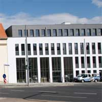 Foto Kfz-Zulassungsstelle Erfurt